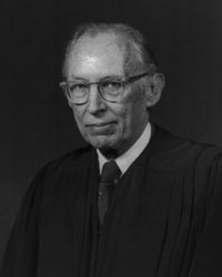 Justice Lewis F. Powell, Jr.