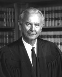 Justice William J. Brennan, Jr.